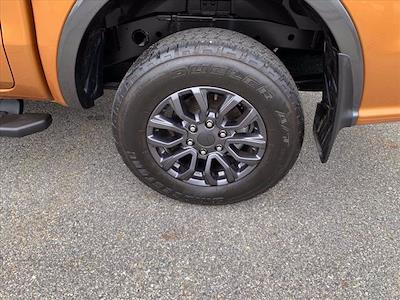 2019 Ford Ranger SuperCrew Cab 4x4, Pickup #63428A - photo 8