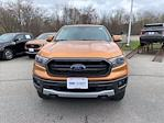 2019 Ford Ranger SuperCrew Cab 4x4, Pickup #63428A - photo 3