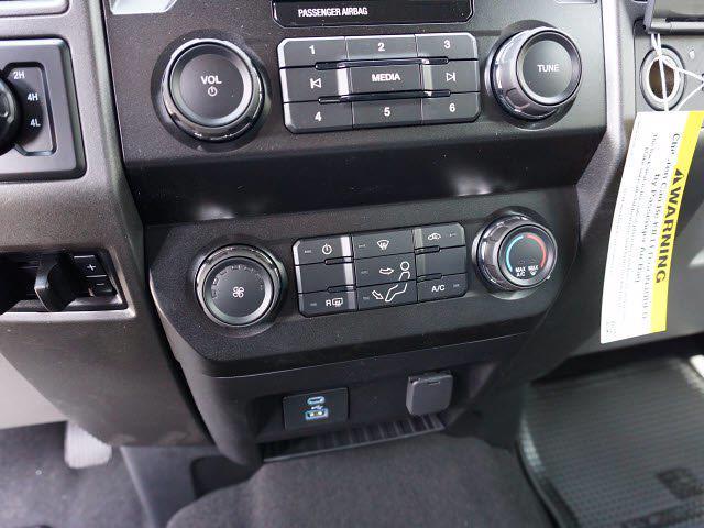 2021 Ford F-350 Super Cab 4x4, Pickup #63430F - photo 22