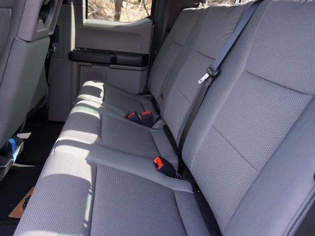 2021 Ford F-350 Super Cab 4x4, Pickup #63431F - photo 13