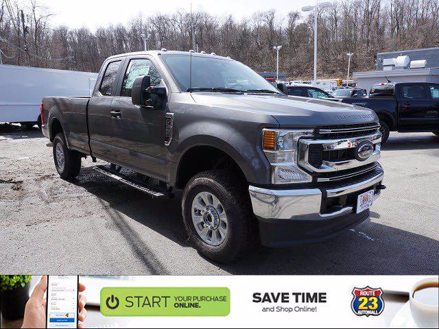 2021 Ford F-350 Super Cab 4x4, Pickup #63438F - photo 1