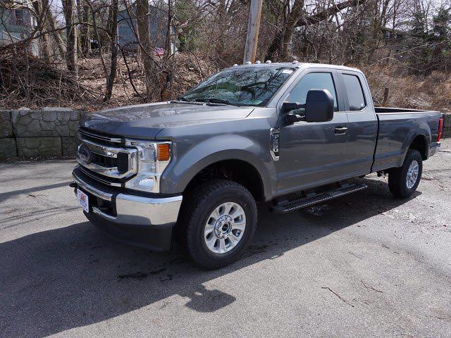 2021 Ford F-350 Super Cab 4x4, Pickup #63438F - photo 4