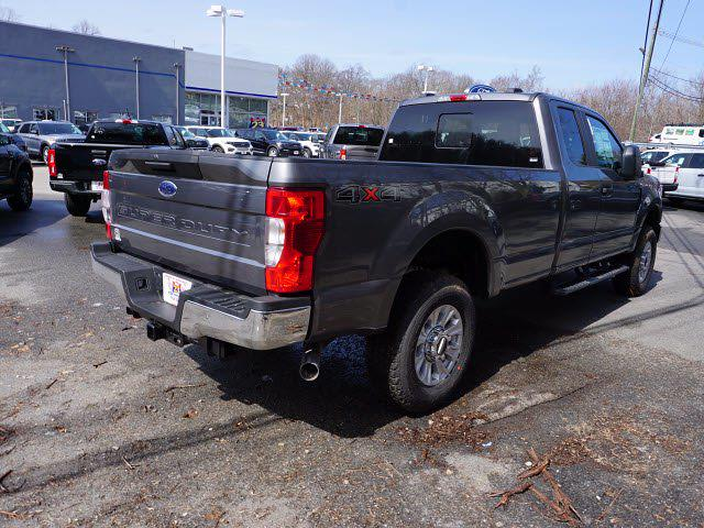 2021 Ford F-350 Super Cab 4x4, Pickup #63438F - photo 2
