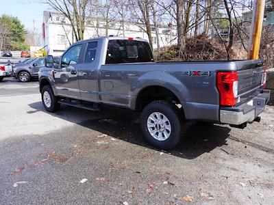 2021 Ford F-350 Super Cab 4x4, Pickup #63438F - photo 6