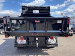 2021 Ford F-550 Regular Cab DRW 4x4, Rugby Eliminator LP Steel Dump Body #63459 - photo 6
