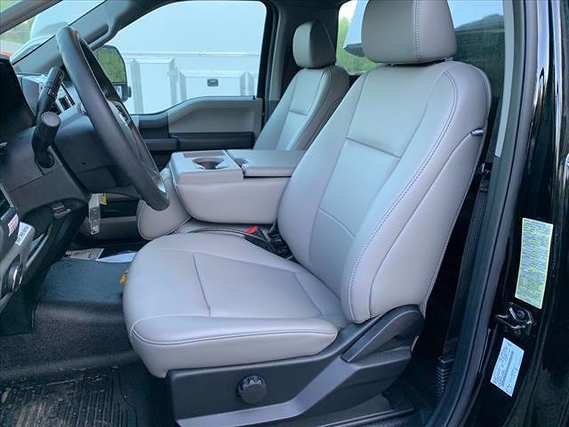 2020 Ford F-550 Regular Cab DRW 4x4, Rugby Dump Body #63490 - photo 10