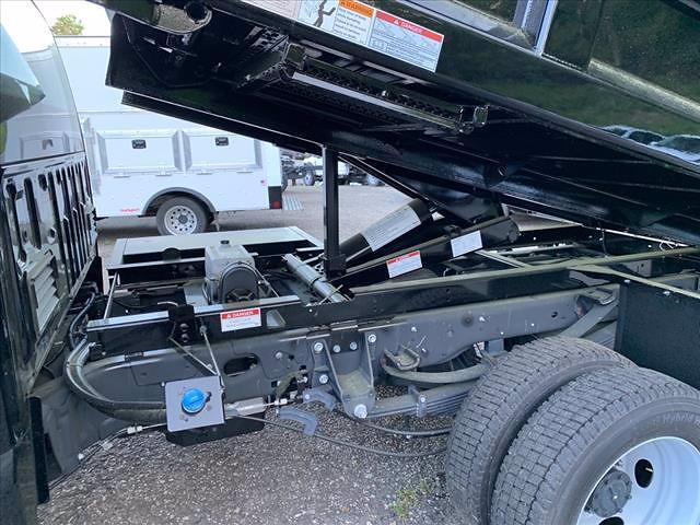 2020 Ford F-550 Regular Cab DRW 4x4, Rugby Dump Body #63490 - photo 7