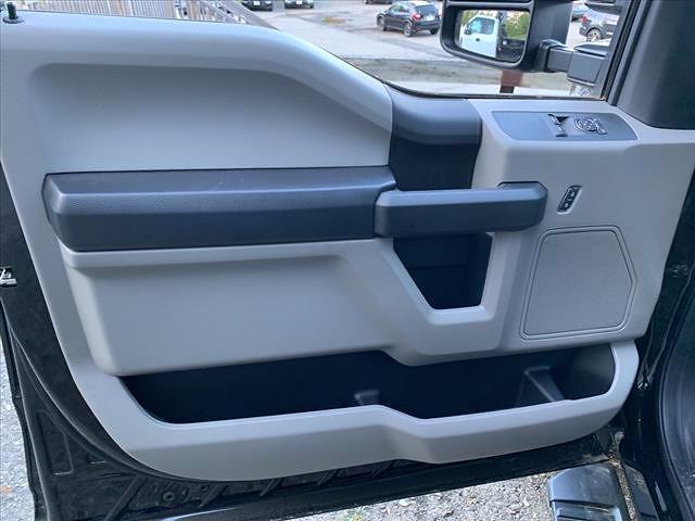 2020 Ford F-550 Regular Cab DRW 4x4, Rugby Dump Body #63490 - photo 9