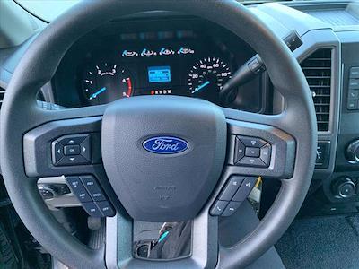 2020 Ford F-550 Regular Cab DRW 4x4, Rugby Dump Body #63490 - photo 11