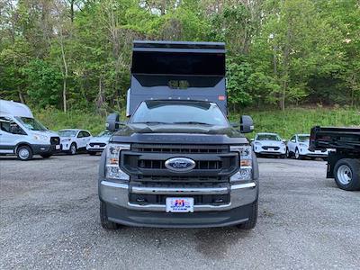2020 Ford F-550 Regular Cab DRW 4x4, Rugby Dump Body #63490 - photo 3