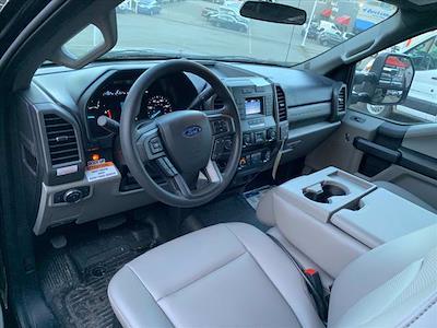 2020 Ford F-550 Regular Cab DRW 4x4, Rugby Dump Body #63490 - photo 8