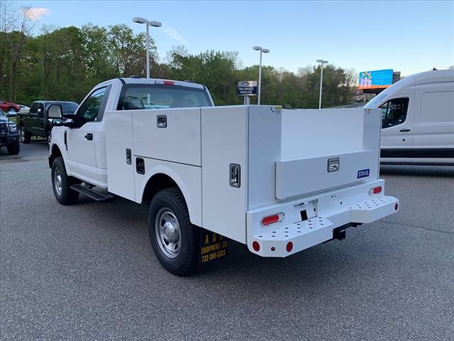 2021 Ford F-350 Regular Cab 4x4, Stahl Challenger ST Service Body #63494 - photo 6