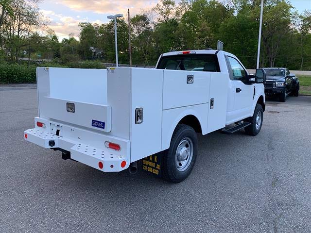 2021 Ford F-350 Regular Cab 4x4, Stahl Challenger ST Service Body #63494 - photo 2