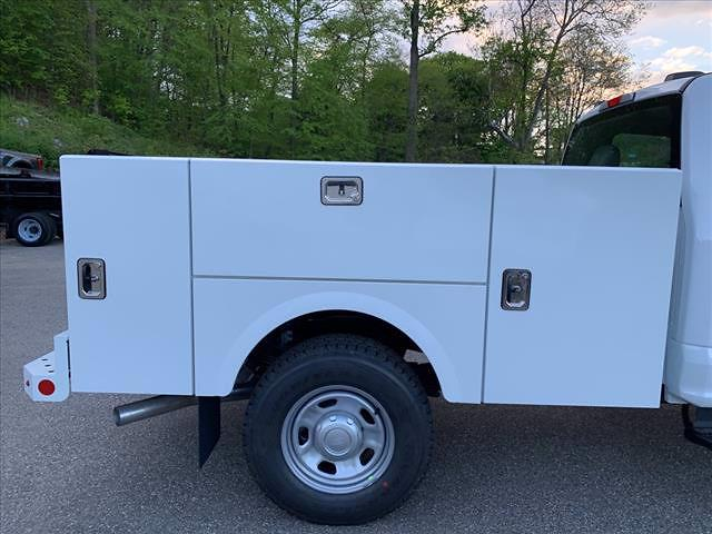 2021 Ford F-350 Regular Cab 4x4, Stahl Challenger ST Service Body #63494 - photo 9