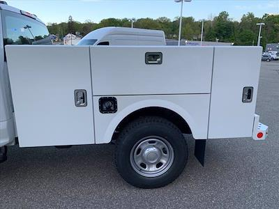 2021 Ford F-350 Regular Cab 4x4, Stahl Challenger ST Service Body #63494 - photo 10