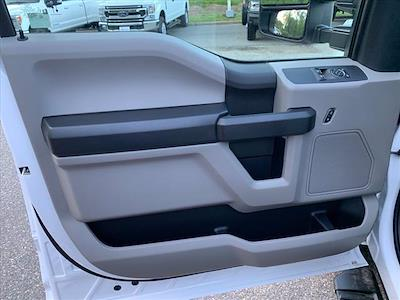 2021 Ford F-350 Regular Cab 4x4, Stahl Challenger ST Service Body #63494 - photo 12