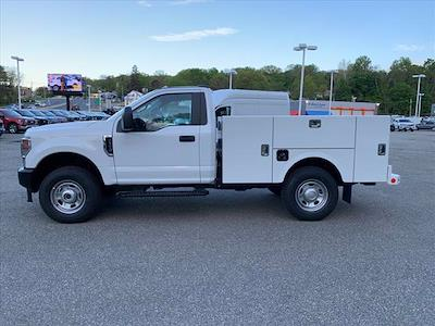 2021 Ford F-350 Regular Cab 4x4, Stahl Challenger ST Service Body #63494 - photo 5