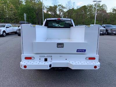 2021 Ford F-350 Regular Cab 4x4, Stahl Challenger ST Service Body #63494 - photo 7