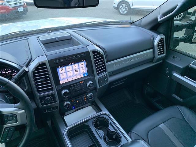 2019 Ford F-350 Crew Cab 4x4, Pickup #63514A - photo 15