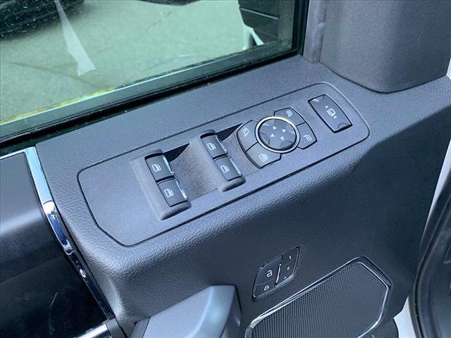 2019 Ford F-350 Crew Cab 4x4, Pickup #63514A - photo 18