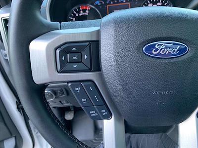 2019 Ford F-350 Crew Cab 4x4, Pickup #63514A - photo 22