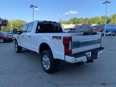 2019 Ford F-350 Crew Cab 4x4, Pickup #63514A - photo 6