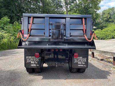 2022 F-750 Regular Cab DRW 4x2,  Cliffside Body Corp Dump Body #63591 - photo 6