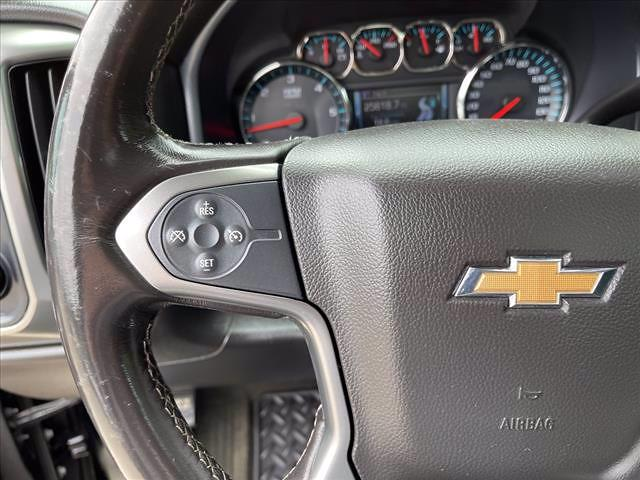 2018 Silverado 1500 Regular Cab 4x4,  Pickup #63629A - photo 13