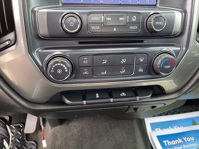 2018 Silverado 1500 Regular Cab 4x4,  Pickup #63629A - photo 15