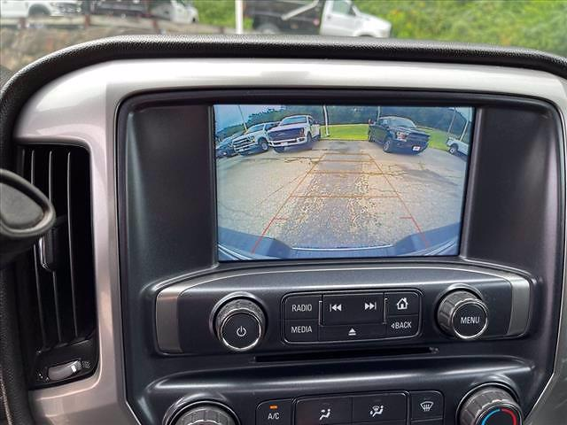 2018 Silverado 1500 Regular Cab 4x4,  Pickup #63629A - photo 17