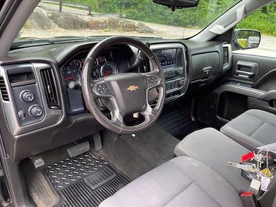 2018 Silverado 1500 Regular Cab 4x4,  Pickup #63629A - photo 8