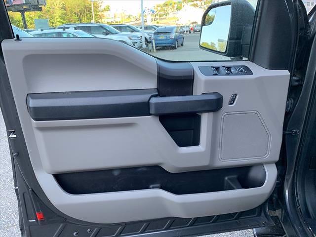 2018 Ford F-150 Super Cab 4x4, Pickup #63631A - photo 15
