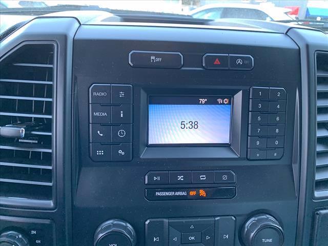 2018 Ford F-150 Super Cab 4x4, Pickup #63631A - photo 23