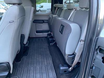 2018 Ford F-150 Super Cab 4x4, Pickup #63631A - photo 11