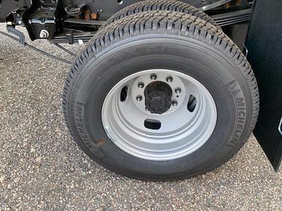 2021 Ford F-350 Regular Cab DRW 4x4, Rugby Eliminator LP Steel Dump Body #63639 - photo 7