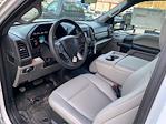 2021 Ford F-350 Regular Cab DRW 4x4, Rugby Eliminator LP Steel Dump Body #63639 - photo 8