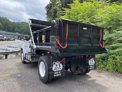2022 F-750 Regular Cab DRW 4x2,  Galion Dump Body #63645 - photo 5