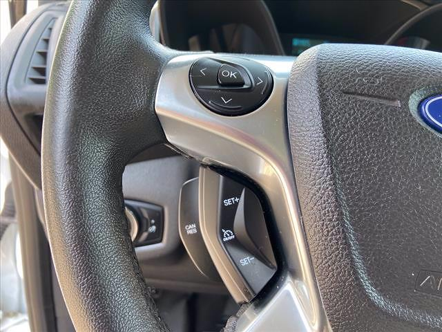 2015 Ford Transit Connect FWD, Empty Cargo Van #63668A - photo 15