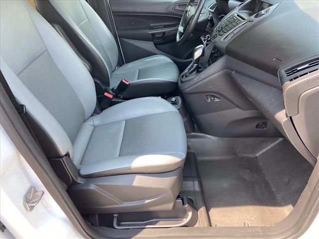 2015 Ford Transit Connect FWD, Empty Cargo Van #63668A - photo 9