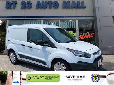 2015 Ford Transit Connect FWD, Empty Cargo Van #63668A - photo 1