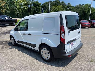 2015 Ford Transit Connect FWD, Empty Cargo Van #63668A - photo 4