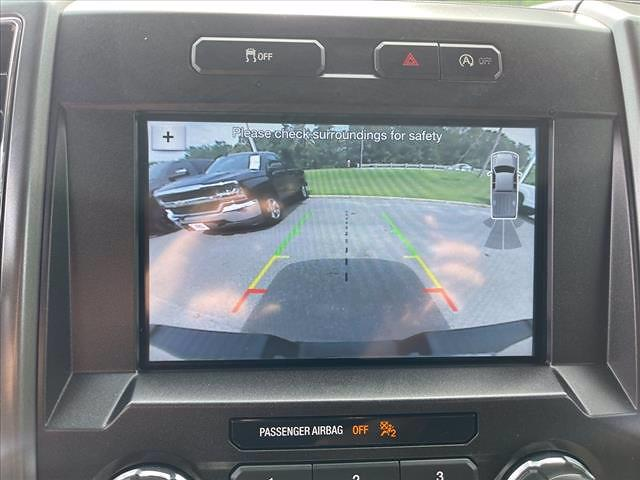 2018 F-150 SuperCrew Cab 4x4,  Pickup #63670A - photo 21
