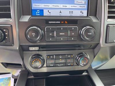 2018 F-150 SuperCrew Cab 4x4,  Pickup #63670A - photo 19
