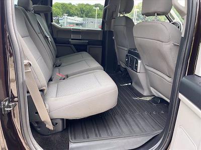 2018 F-150 SuperCrew Cab 4x4,  Pickup #63670A - photo 9
