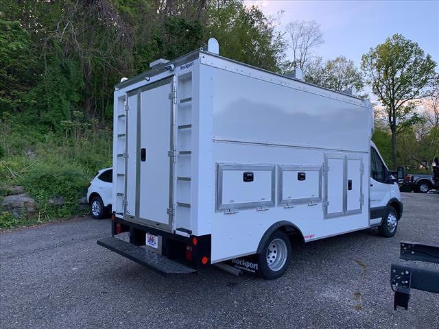 2021 Ford Transit 350 HD 4x2, Rockport Service Utility Van #63673 - photo 1