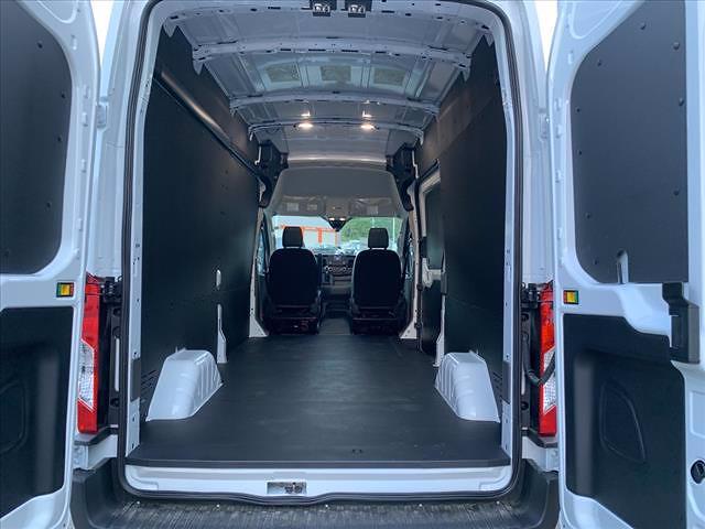 2021 Ford Transit 350 High Roof 4x2, Empty Cargo Van #63697 - photo 1