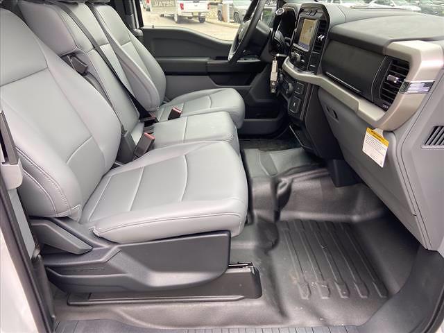 2021 F-150 Super Cab 4x4,  Pickup #63705 - photo 8