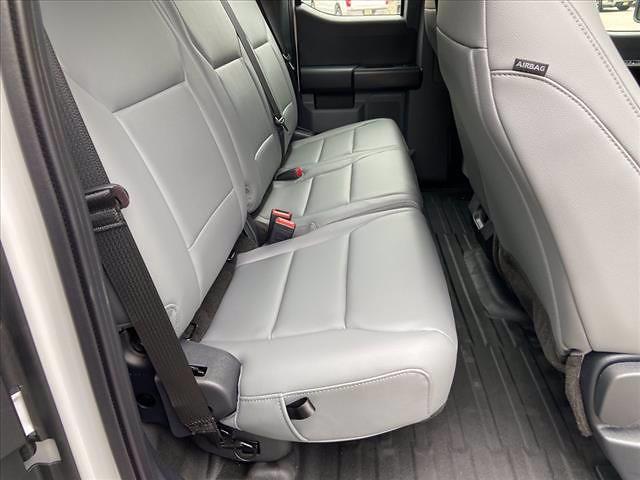 2021 F-150 Super Cab 4x4,  Pickup #63705 - photo 9