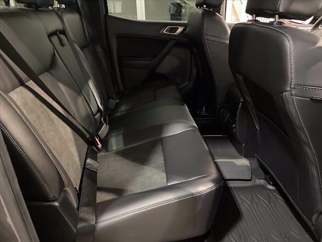 2021 Ford Ranger SuperCrew Cab 4x4, Pickup #63713 - photo 9