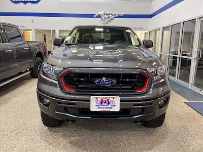 2021 Ford Ranger SuperCrew Cab 4x4, Pickup #63713 - photo 3
